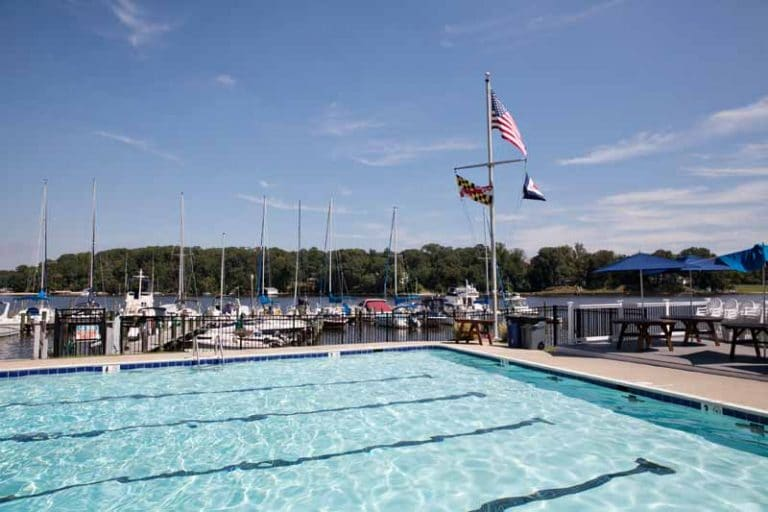 2017 Guide to Severna Park Pools!