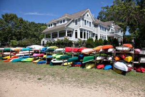 Severna Park Real Estate - Cape Arthur Kayak Launch