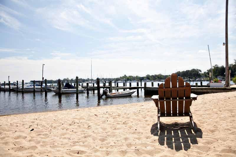 Severna Park Real Estate - Cape Arthur Beach