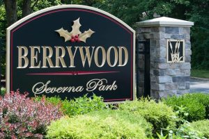 Berrywood