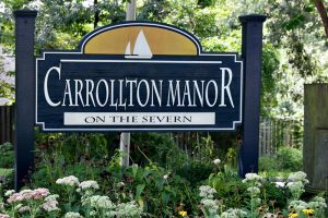 Carrollton Manor on the Severn
