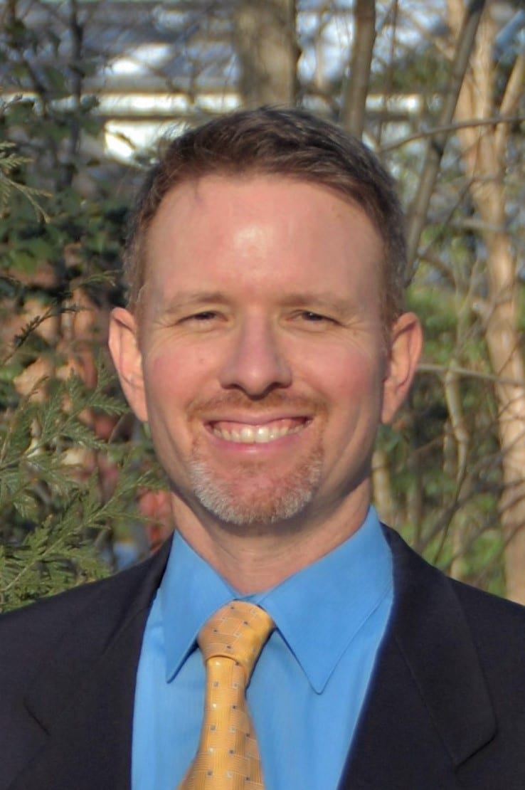 Kevin Lyons - Severna Park Real Estate Agent