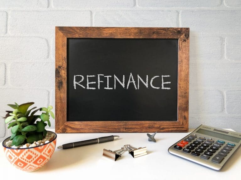 It may be time to refinance!